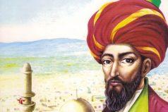 ¿El árabe de la portada no es Baldor? Descubre los personajes reales detrás de estos rostros conocidos