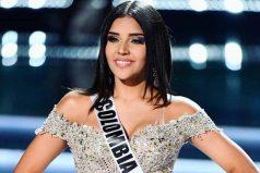 Colombia tiene nueva virreina de belleza universal, Laura González