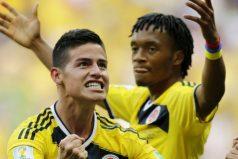 Selección Colombia anuncia nómina de convocados para amistosos, ¡grande Pékerman!