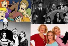 Las 7 series más divertidas y espeluznantes que marcaron tu infancia