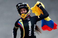 Mariana Pajón se lleva el segundo oro en los Bolivarianos, ¡orgullo colombiano!