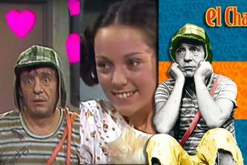¿Recuerdas a las 'nuevas vecinas' de 'El Chavo del 8'? Revive este inolvidable momento
