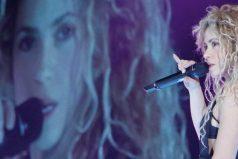 Shakira anuncia con tristeza las razones de su retiro de los escenarios hasta 2018