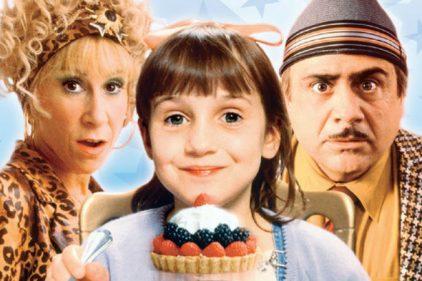 ¿Recuerdas la película 'Matilda'? Luego de 21 años sus actores se volvieron a encontrar