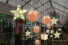 Es hora de encender la navidad. ¡No te pierdas este gran evento!