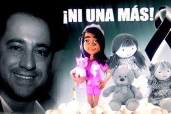 Rafael Uribe no tiene dinero para pagar multa por asesinato de Yuliana, ¡esto nos enoja mucho!