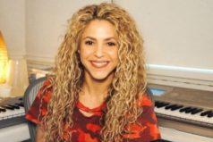 ¿Por qué Bin Laden tenía uno foto de Shakira?