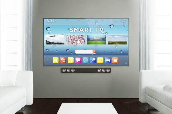 Smart TV obligatorio