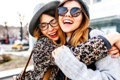 Planes para hacer con tus mejores amigas y por el dinero no te preocupes