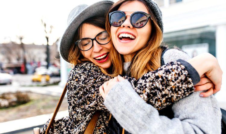 Planes para hacer con tus mejores amigas, por el dinero no te preocupes.