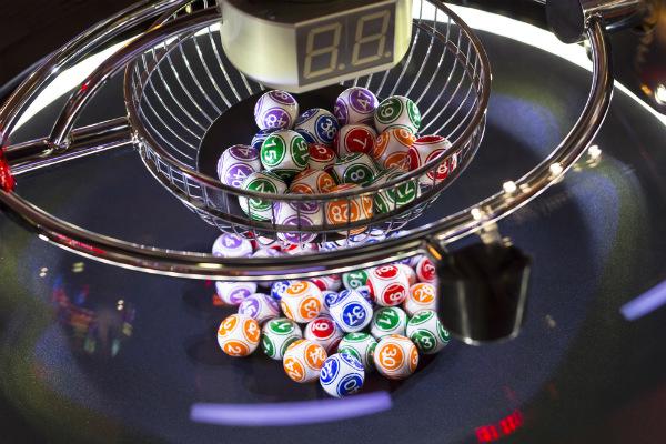 Encuentra el sorteo ideal