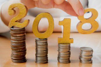 Rituales de fin de año para que no te falten estas cosas en el 2018