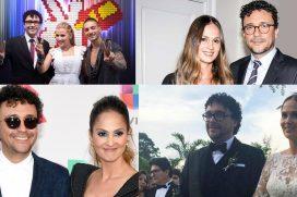 Así fue la boda secreta de Andres Cepeda, ¡increíble!