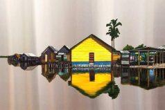 Conoce la belleza del paisaje colombiano retratado en 12 magníficas obras