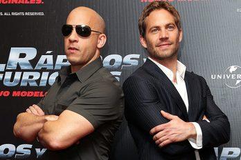 A cuatro años de su muerte, Vin Diesel recordó a Paul Walker con un bello homenaje