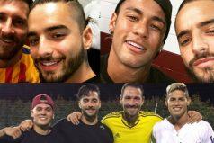 Maluma se enfrentará a un famoso futbolista, ¡no te puedes perder su nombre!