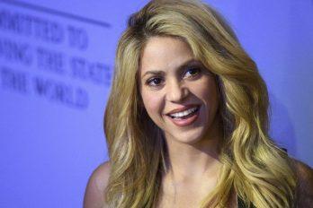 Shakira no se resiste a los encantos de este futbolista, ¡le encanta!