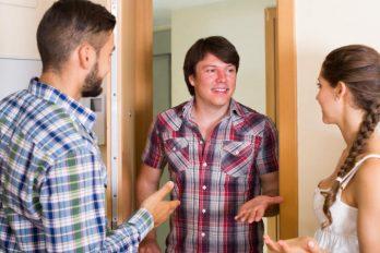8 cosas que mejorarán tu relación con los vecinos