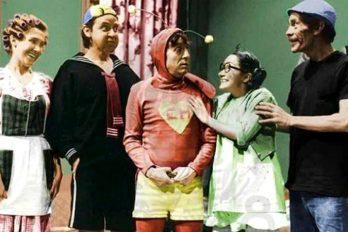 La revelación que hizo 'Quico' sobre 'Doña Florinda'. ¡Increíble!
