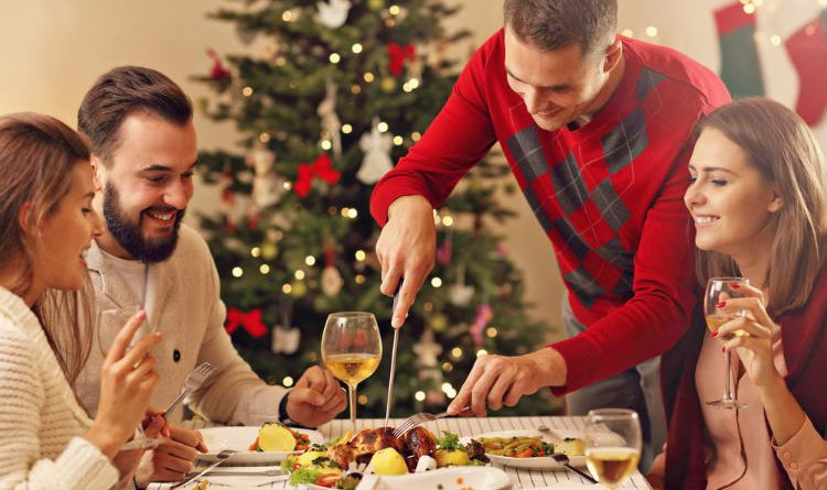 7 platos típicos que nos enloquecen en navidad