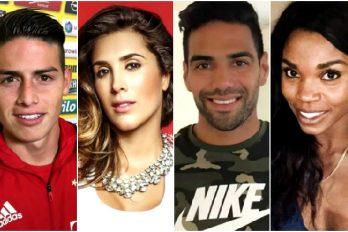 Los estudios secretos que no conocías de estos 7 famosos colombianos