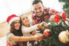 8 cosas que solo puedes hacer en navidad