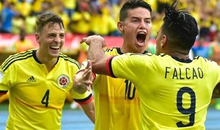 La millonaria cifra que gana la Selección Colombia solo por ir al Mundial