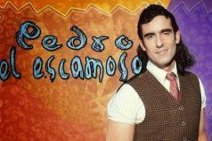 ¿Regresa 'Pedro el Escamoso' este año?