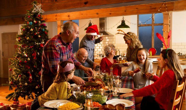 Cenas de Navidad que puedes comprar con este premio, ¡disfrútalas!