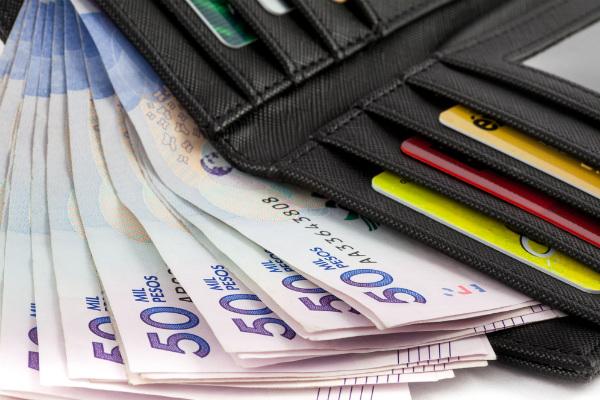 El dinero si genera felicidad