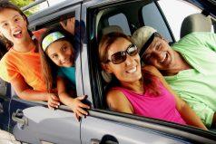 ¿Te vas de vacaciones? Compras para tu carro y que pueden salir gratis