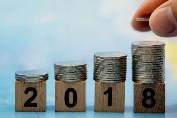 Cosas que debes hacer para tener un 2018 lleno de abundancia