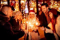 Encienden luces de Navidad en Colombia y tú puedes encender tu suerte, ¡Anímate!