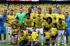 El primer cambio en organización que le hicieron a Colombia en Rusia