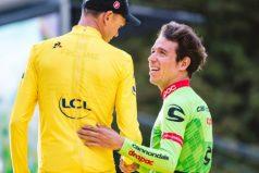"""""""Colombia tiene el mejor ciclismo del mundo"""", Rigoberto Urán"""