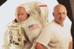 Scott, el astronauta que rejuvenecía en el espacio