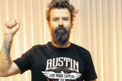 El cantante Pau Donés confiesa que le quedan menos de cinco años de vida