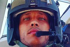 ¿Quién es el piloto y actor detrás de 'ataque' en Venezuela?