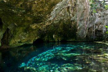 Conoce la cueva subacuática más grande del mundo. ¡Está ubicada en Latinoamérica!