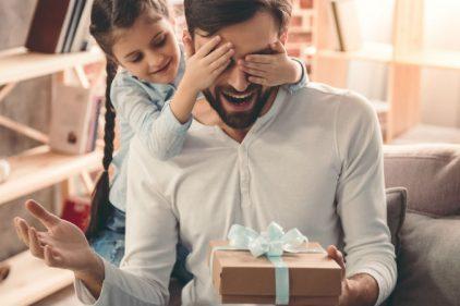 Se acerca el día del padre. ¡Estos son regalos que amará recibir!