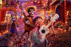 """Niño canta """"Recuérdame"""" de la película Coco a su hermanita fallecida y nos conmueve a todos"""