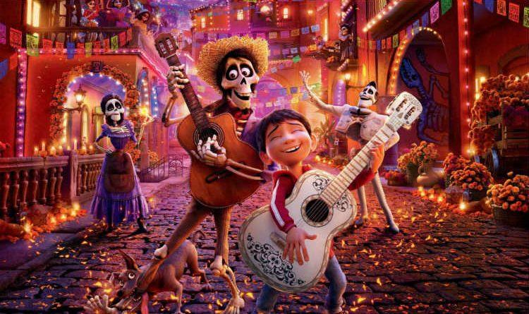 """Niño canta """"Recuerdame"""" de la película Coco a su hermanita fallecida y nos conmueve a todos"""