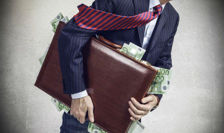 La corrupción política puede ser predicha y controlada gracias a la ciencia