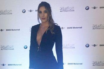 ¡Daniela Ospina ya tiene nuevo amor! Su relación la llevaría a irse del país nuevamente