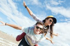 10 trocitos de felicidad que pueden cambiar tu vida
