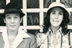 Florinda Meza habla sobre la posible serie de Chespirito, ¡increíble lo que comentó!