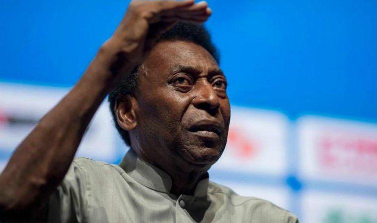 La triste noticia del 'Rey' Pelé