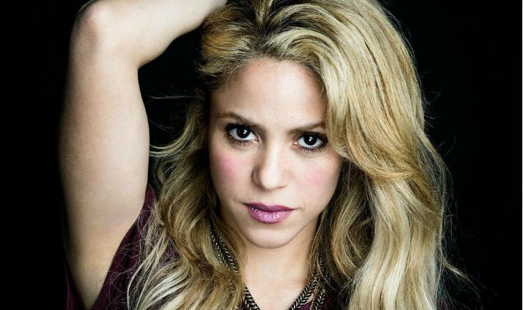 10 cosas maravillosas de Shakira de las que casi no se habla. ¿Las conocías?