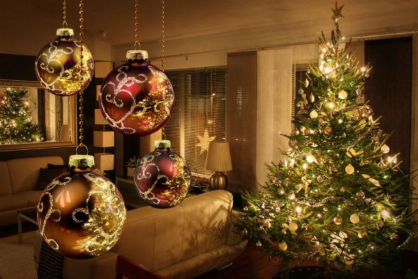 Energía que iluminó tu navidad