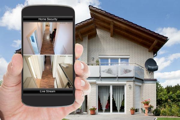 Tu hogar más seguro